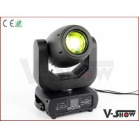 China 150W LED Spot Moving Head wholesale