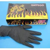 Buy cheap Other tattoo equipment Tattoo gloves product