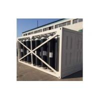 Buy cheap 20' CNG cylinder cascade product
