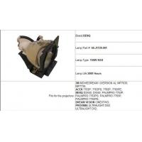 Buy cheap Benq Projector lamps BENQ Projector lamps 60.J1720.001 for DX550;7763P;7763PS;7765PE; from wholesalers