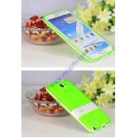 Buy cheap TPU with PC phone case with holder product