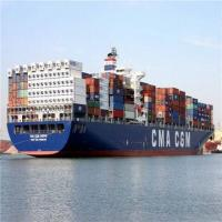 Buy cheap Shipping Agent for Cargo From Wenzhou to Us, Canada, Mexico from wholesalers