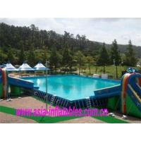 Buy cheap Ultra Metal Frame Pool Set product