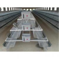 Buy cheap Layer Caged System Automatic poultry nipple drinking system from wholesalers