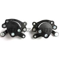 China Brakes Front & Rear Disc Brake Caliper for 47cc 49cc pocket bikes wholesale