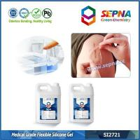 Buy cheap Medical Grade Liquid Silicone from wholesalers