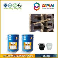 Buy cheap Fast Curing Structural Epoxy Adhesive from wholesalers