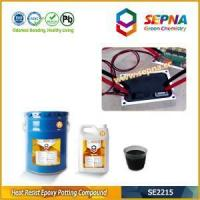 Buy cheap High Temperature Potting Compound from wholesalers