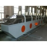 Buy cheap Fluidized Bed Dryer Saccharin Sodium Vibrating Fluidized Bed Dryer product