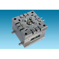 China CNC Machined Part plastic mould die casting mold on sale