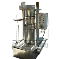 China HY-260 machine for oil extraction on sale