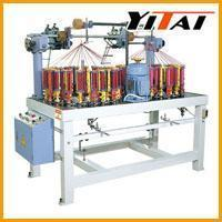 Buy cheap High Speed Braiding Machine YTS 2/40 from wholesalers