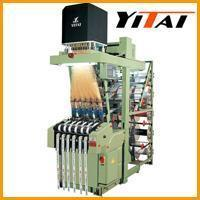 Buy cheap Tapes Jacquard Loom YTB-C 6/45/256 from wholesalers
