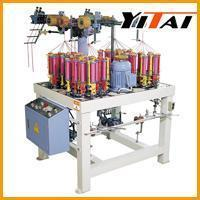 Buy cheap High Speed Braiding Machine YTS 4/16 from wholesalers