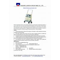 Buy cheap Endoscope Suction Unit NKJX-2 from wholesalers