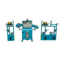 Buy cheap Shielding Wire Production Line product