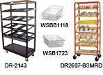 Buy cheap Baskets, Bagel & Bread from wholesalers