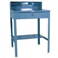 Buy cheap Steel Receiving Desks from wholesalers