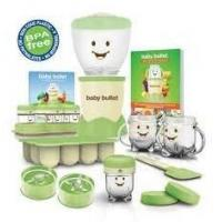 Buy cheap 3 in 1 BABY FOOD PROCESSOR baby food blender product