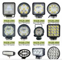 China LED Work & Driving Lights on sale