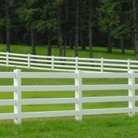 Buy cheap 4 rail horse fence-305 product