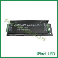 Buy cheap DMX-SPI Decoder product