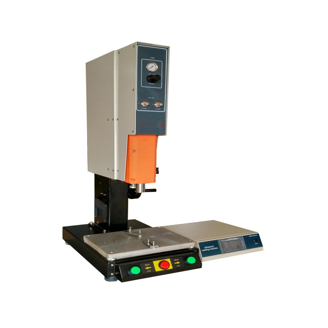 Buy cheap 15khz/2600W Hanging tablets welding machine product
