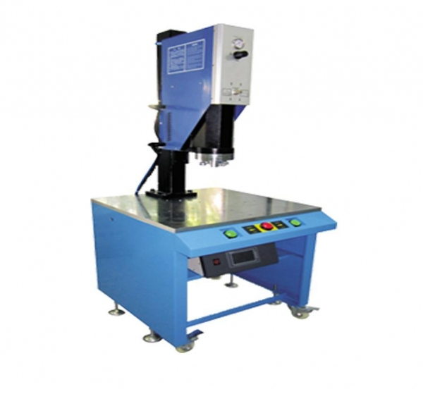 Quality ABS ultrasonic plastic welding machine for sale