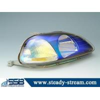 China Car Head Light Plastic Injection Mold on sale