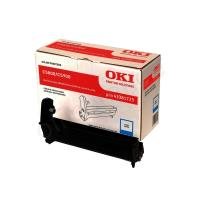 Buy cheap Oki 20k Cyan LED Imaging Drum Unit Ref 43381723 *3 to 5 Day Leadtime* from wholesalers