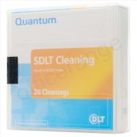 Buy cheap Quantum SDLT Cleaning Cartridge Ref MR-SACCL-01 *3 to 5 Day Leadtime* from wholesalers