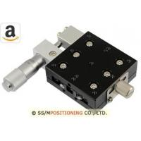 Buy cheap T50X-13L 13 mm Travel Precision Linear Translation Stage product