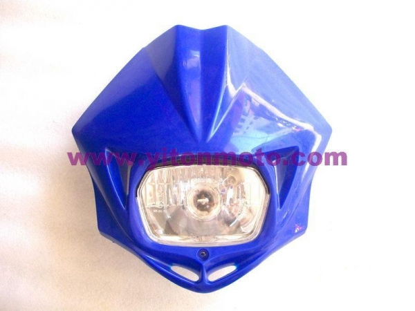 Quality Dirt Bike Front Light for sale