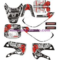 Buy cheap KLX110 stickers from wholesalers
