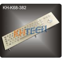 Metal Panel Mount Keyboard