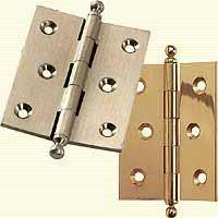 Buy cheap Brass Hinges product