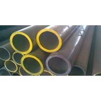 Buy cheap 1.0592 E355J2 High Tensile Low Alloy Steel Hollow Bar from wholesalers