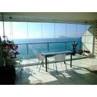 Buy cheap customized design curtain wall with metal alloy profile for sale product