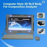 2014Newest Updated Version Touch Screen Original 3D NLS Full Body Health Analyzer SW-35A