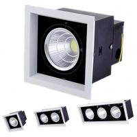 boxed recessed led downlight