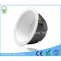 China High power 35W 25W 15W 10W 7W wide beam angle led downlight wholesale