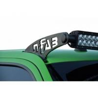 Buy cheap N-Fab LED Light Bar Roof Mounts product
