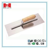 Buy cheap Building Tool Plaster Finishing Trowel for Sale product