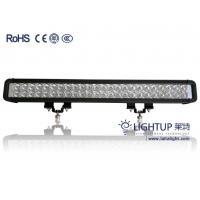 Buy cheap Up-Car 26 inches Auto LED work light bar CREE light product