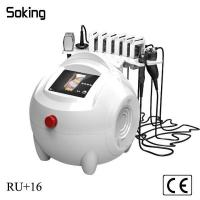 Buy cheap cavitation multipolar RF lipolaser machine product
