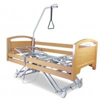 Buy cheap care bed Five functions electric bed product