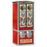 Sticker Tattoo Game Card Vending Machine