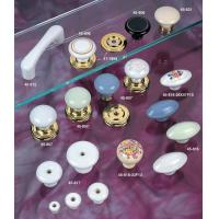 China Ceramic Handles&Knobs P130- PORCELAIN HANDLES & KNOBS on sale