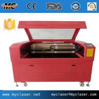 laser die cutting machine cost