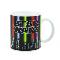 China Starwars Lightsaber Heat Change Mug on sale